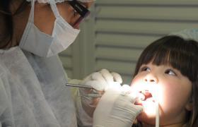 Servicio de odontología