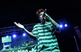 Escuela de hip hop