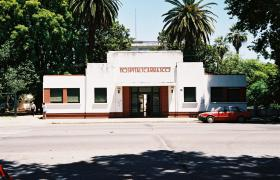 Hospital carrasco