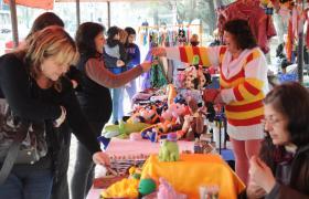 Feria del CMD Sur