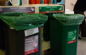 Grandes generadores de residuos