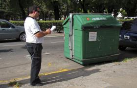 Inspector ambiental