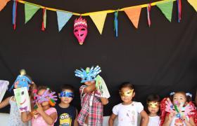 juegos de carnaval