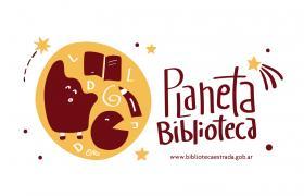Planeta Biblioteca