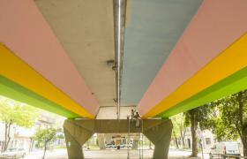 Puentes viaducto