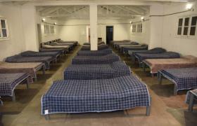 Refugio municipal