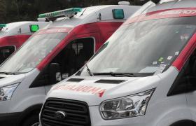 Ambulancias SIES