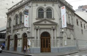 Teatro La Comedia