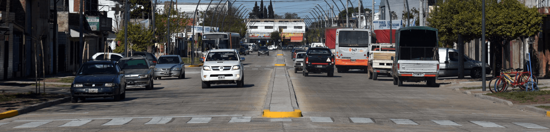 Avenida Rivarola