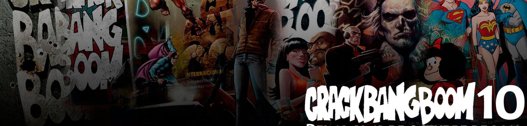 Crack Bang Boom 2019