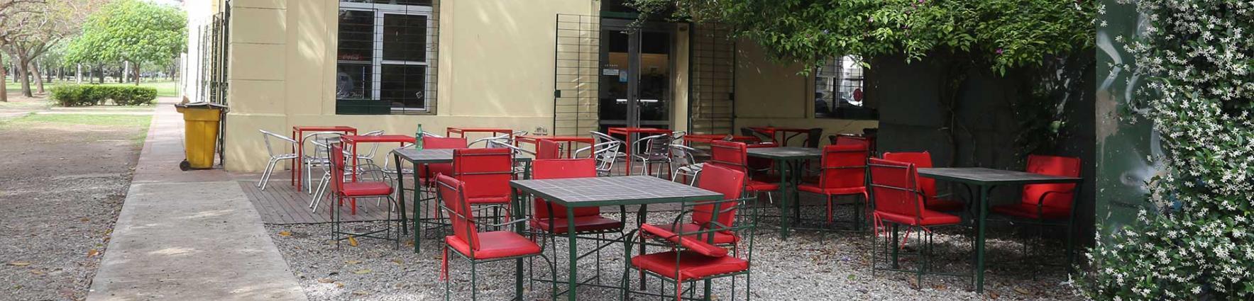 Bar Le Parc