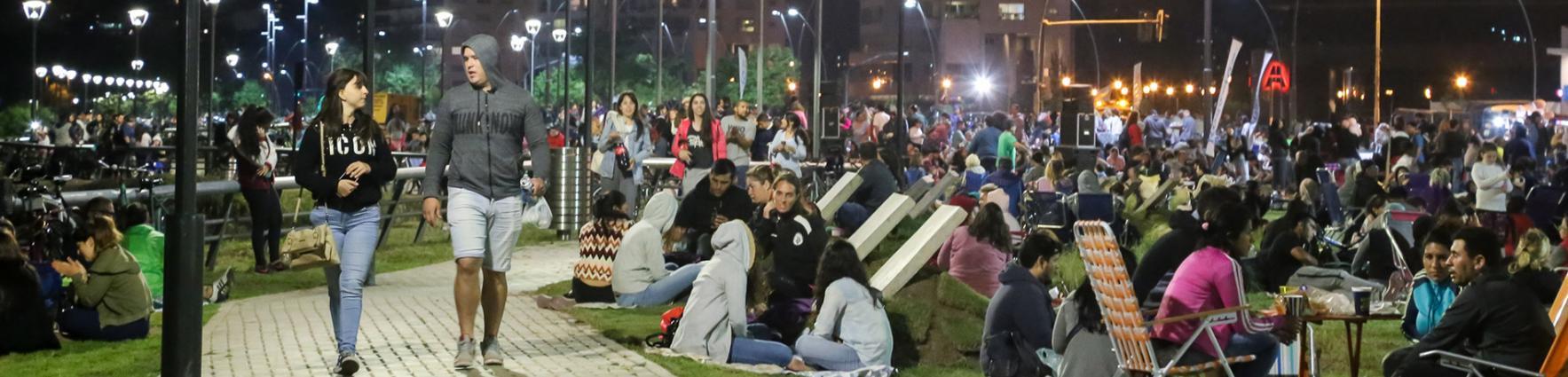 Parque de la Arenera