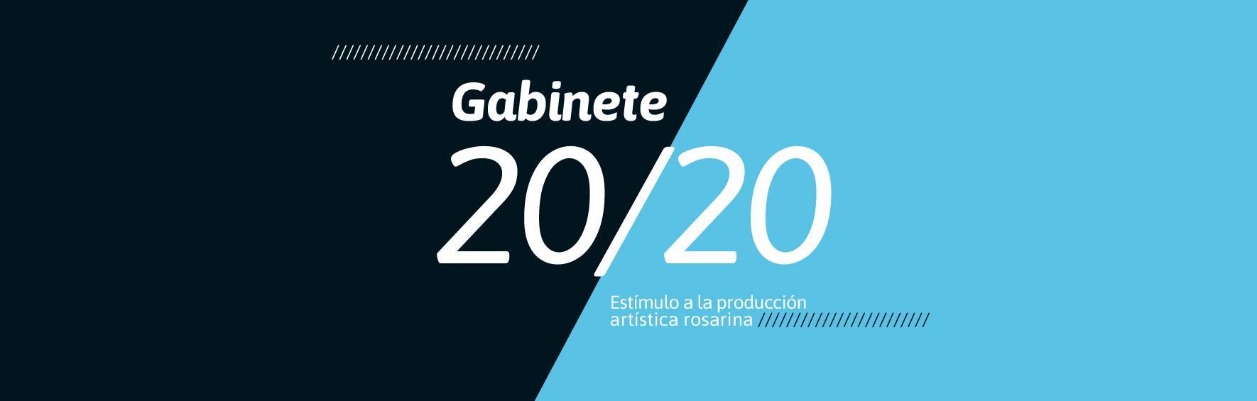 Gabinete 2020