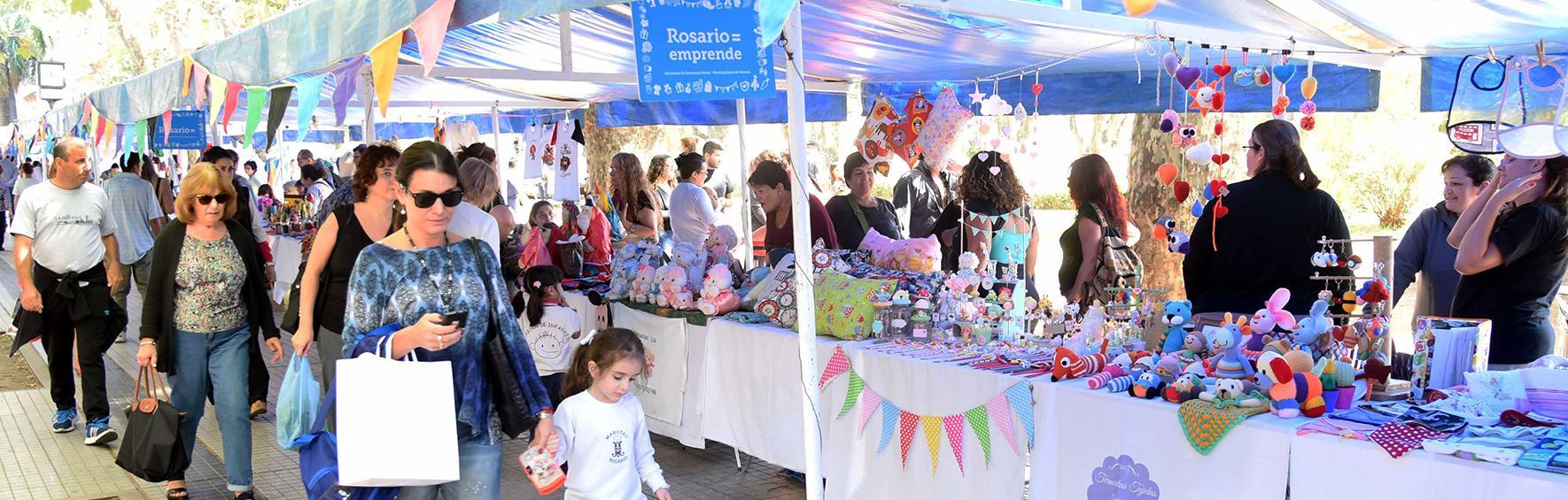 Ferias de la Economía Social