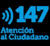 147 atención Ciudadana