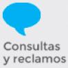 Consultas y reclamos